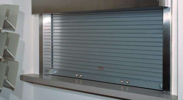 Window Counter Shutter Kpsautomatic Com